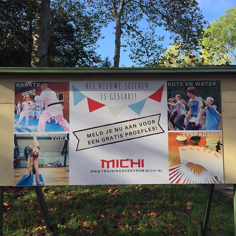 Trainingscentrum Michi Nijmegen